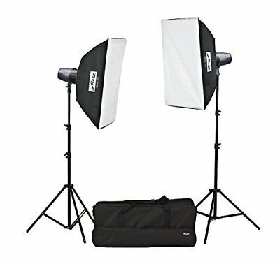 Metz 330015 - Kit de flash  BL-400  SB-Kit II