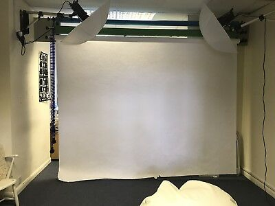 Photography Studio For Sale