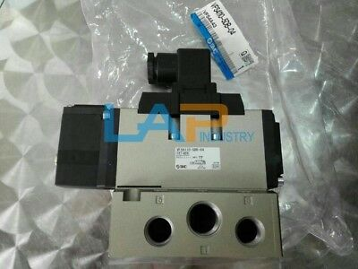 1PC New SMC VFS4110-5DB-04 Solenoid Valve