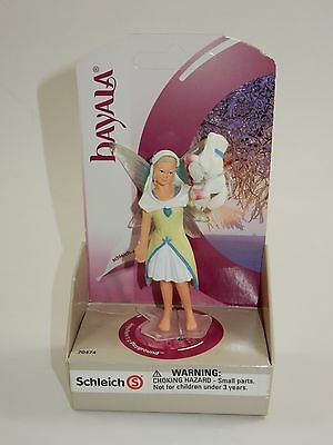 Schleich Bayala Tujena Elf Figure  NEW