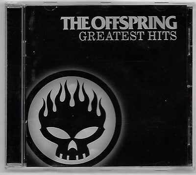 Cd / The Offspring - Greatest Hits / 15 Titres Best Of (Album Annee 2005)