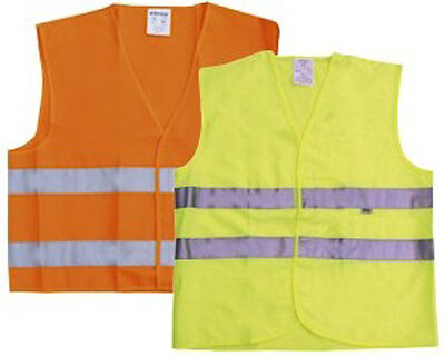 Safety Jackets Amp Vests Safety Car Accessories Vehicle Parts Amp Accessories Picclick Uk