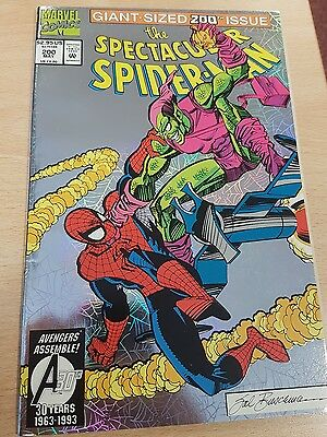 The Spectacular Spider-Man #200 May 2000 (Marvel Comics)