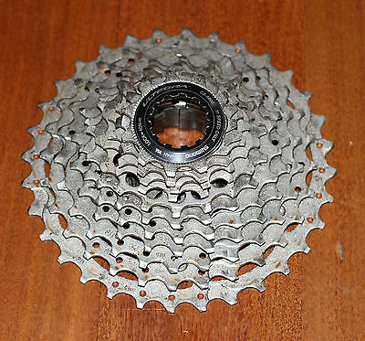Shimano CS-6800 Ultegra 11 Speed Pro MTB or Road Bike Cassette 11-32T