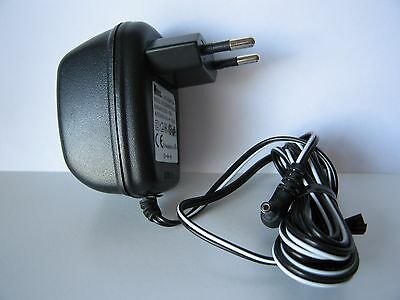 KTEC 4.5V 700mA AC Adaptor power supply for portable cd player