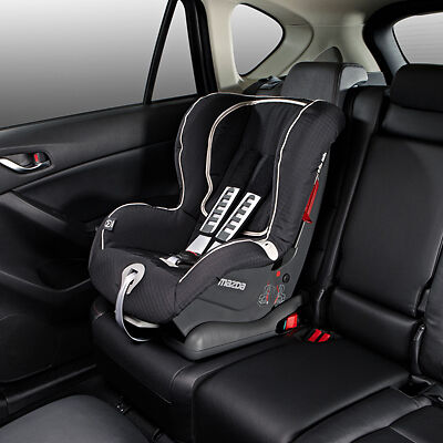 Genuine Mazda CX-5 2011on Romer Child Seat Duo Plus (Isofix) - C837-W3-111