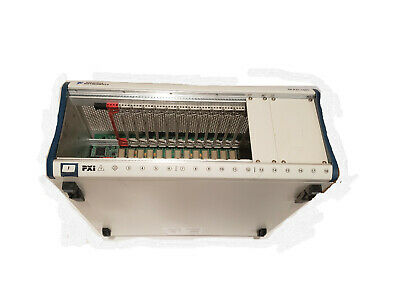 National Instruments NI PXI-1045 18-Slot, Universal AC PXI Chassis