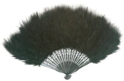Zucker Feather Marabou Fan