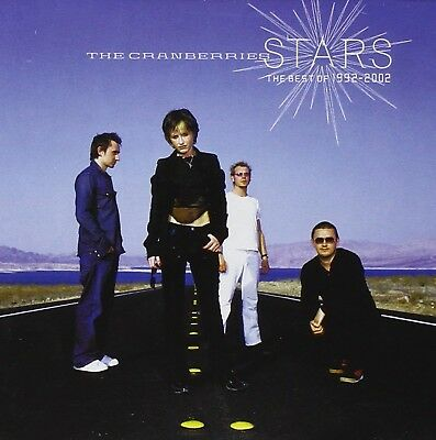 Best of the Cranberries CD Alternative Rock Greatest Hits Stars 1992-2002 NEW