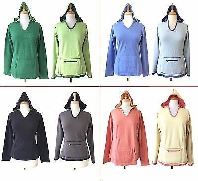 NEW Patagonia Women's Reversible Sweater Sweatshirt Hoodie Knit Fall XS S M L XL