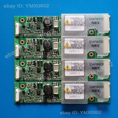 Original Power Inverter Board For NEC TDK CXA-0474 104PW201 104PW201-A PCU-P267
