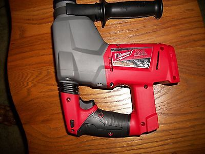 "Milwaukee 2712-20 M18 FUEL 1"" SDS Plus Rotary Hammer (Bare Tool) NEW WITHOUT BOX"