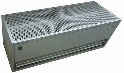 "High Velocity 2000FPM 48"" Air Curtain for back door(Service Entrance)"