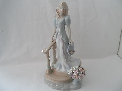 Beautifully Detailed Figurine By Cosmos