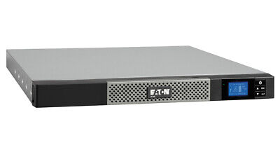 Eaton 5P 1150VA 770W 1U Rackmount UPS with LCD Line Interactive 6 IEC Out