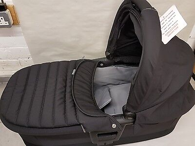 Britax AFFINITY 2 Carrycot (Wood Brown)