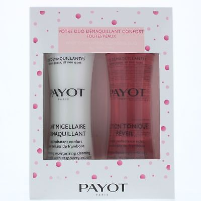 Payot Your Comforting Cleansing Duo Gift Set - All Skin Types