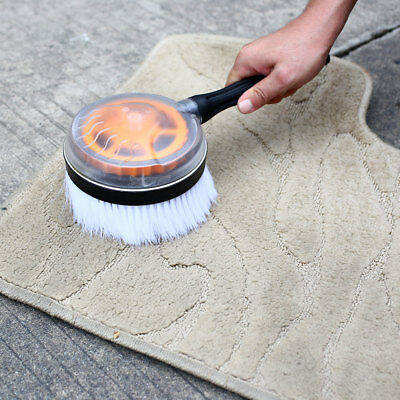 Handy Rotatable Car Wash Brush Dust Remove Cleaner Car Cares Maintanence