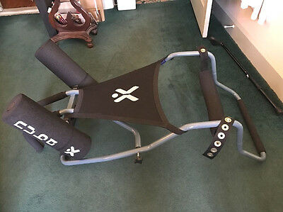 Nubax Self Spine Traction Device