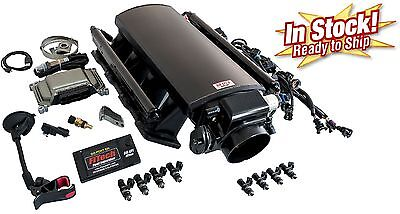 FITECH 70002 EFI 500HP Ultimate LS LSX Induction Kit with