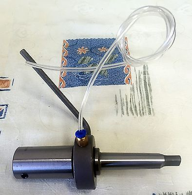 Morse taper No.2 one touch 50mm D.O.C With Internal Cooling