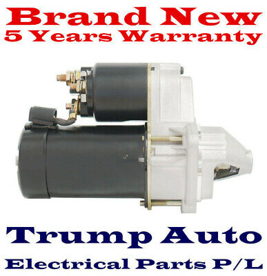 Brand New Starter Motor for Holden Viva JF engine F18D3 1.8L Petrol 05-09