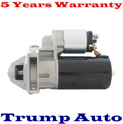 Starter Motor for Holden Commodore Statsman VS VT VQ V8 5.0L Petrol 96-02