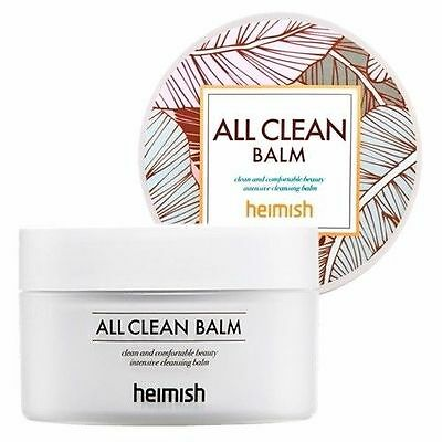 [HEIMISH] All Clean Balm 120ml // Melbourne Australia AU Seller// FREE SHIPPING