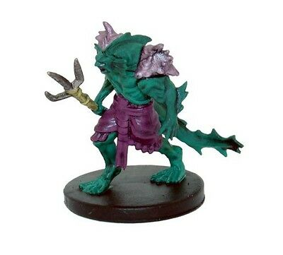 Dungeons and Dragons 5e Minis: Monster Menagerie 2 - #13 Sahuagin