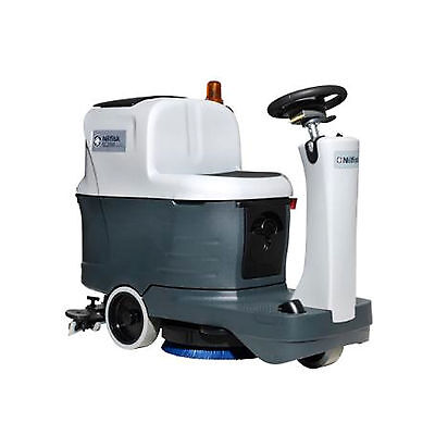 NILFISK SC2000 53B Full Package Scrubber Dryer  **CRAZY SALE** Limited Stock