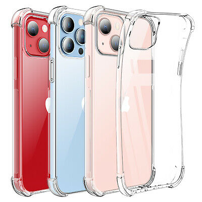 For Samsung Galaxy Note 8/9/10 Plus Case Shockproof Armor Hybrid Rubber Cover