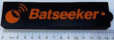 Batseeker 4 Ultrasonic Bat Detector