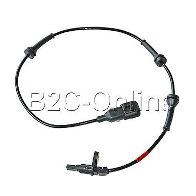 New Rear ABS SENSOR Fits LAND ROVER RANGE ROVER EVOQUE (LV) 2.0 2.2D LR024203