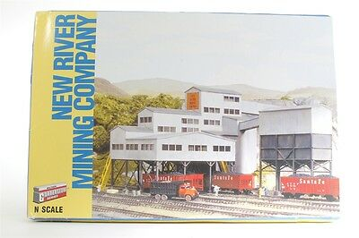 Walthers N 933-3221 New River Mining Co Kit