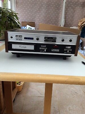 8 track player recorder