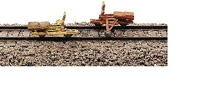 Railway Express Miniatures N 2014 Velocipede Kit (2 pack)