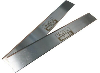 230 x 30 x 3mm HSS Planer Blades/Knives for Wadkin Planers  CHP230303T
