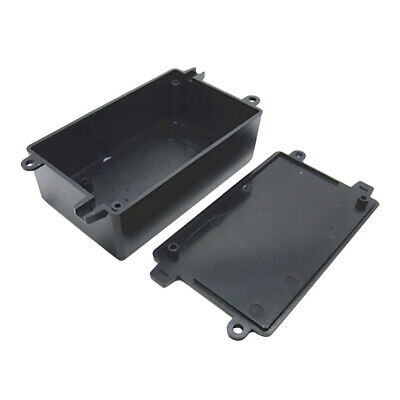 Various ABS DIY Plastic Electronic Project Box Enclosure Instrument New 4 Sizes