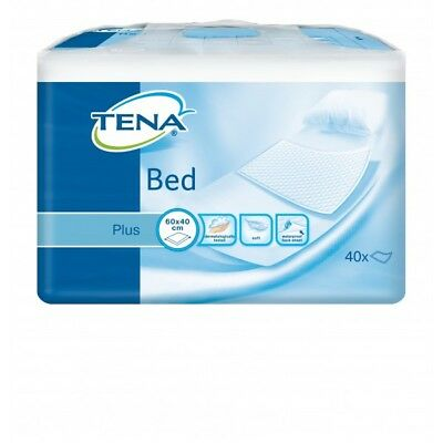TENA Bed Plus - 40x60