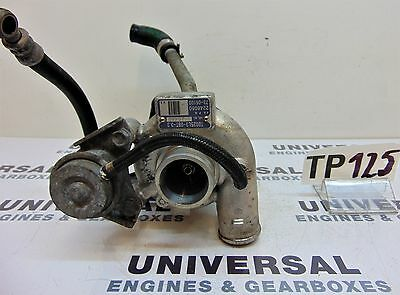 Rover 75 Club Turbocharger 2.0 Cdti M47R-204D3 Td025L3-08T-3.3 2248060 2001-2005