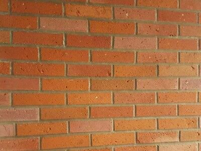 Brick Slips Cladding Wall Tiles Samples (Pack Of 2)