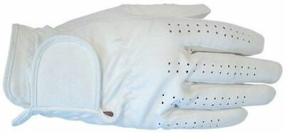 Henselite Bowls Leather Gloves Mens and Womens