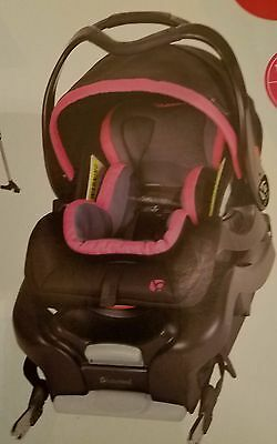 NEW Baby Trend Secure Snap Gear 32 Infant Car Seat Ariel