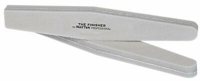 """NailTek The Finisher File 7 """" (Pack of 6) - 55574"""