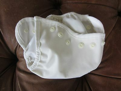 Bummis Reusable Cloth Diaper Covers - Newborn size