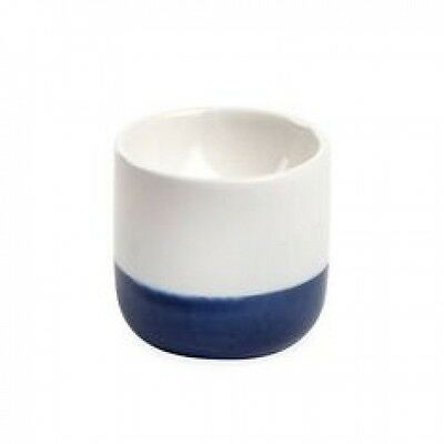 NEW Ecology Staples Egg Cup Indigo, Set of 5 Low Price!!