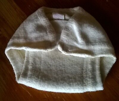 Disana Wool nappy cover, size 62/68