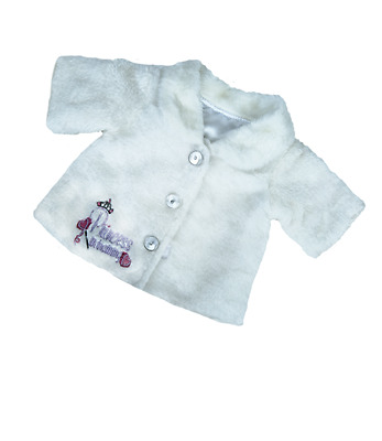 Teddy Princess Jacket Teddy bear clothes