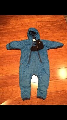 Kathmandu kids snowsuit, 18month toddle. Water Prof. Snow.