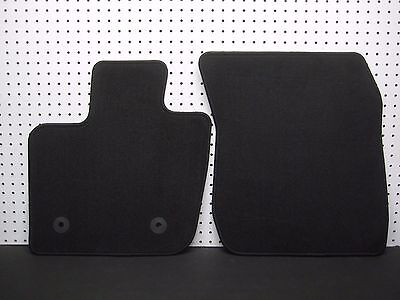 with ford logo piece mats boss carpeted the set aa floor fusion black